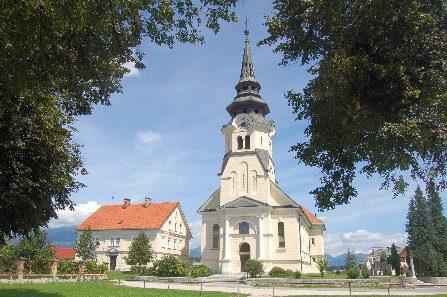 5.10.-14.10. – P. Milan na misijonu v Vodicah nad Ljubljano