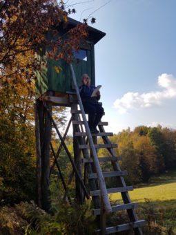 20.10.2018 – Bralci pri sv. Ignaciju na Pohorju – Ps 139
