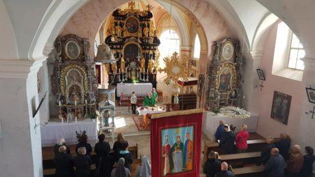 14.10.2018 – Slavje pri sv. Treh Kraljih