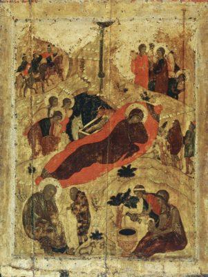 Povabljeni – Adventna romanja v Zg. Vižingi