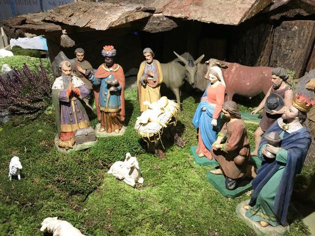 24.12.2019 – maše na sveti večer in Božič