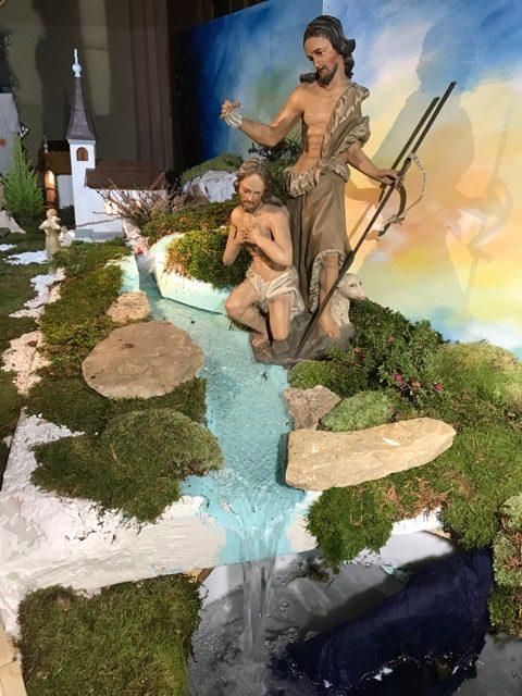 13.1.2019 – maša z novokrščenci